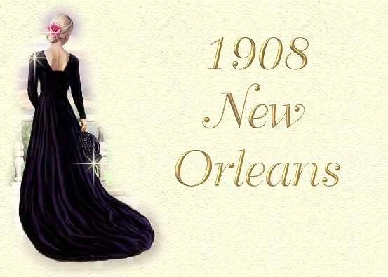 New Orleans 1908